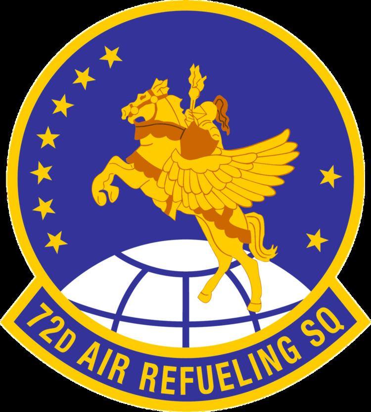 72d Air Refueling Squadron
