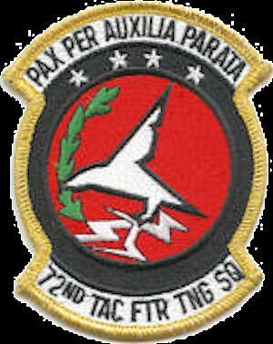 72d Fighter Squadron