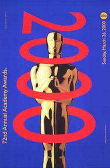 72nd Academy Awards httpsuploadwikimediaorgwikipediazhthumbe