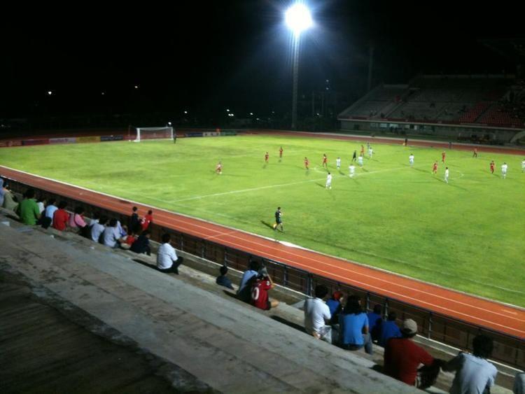 72nd Anniversary Stadium (Min Buri)