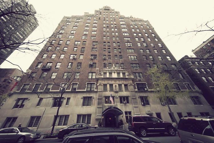 730 Park Avenue 730 Park Avenue Apartments Upper East Side Coops