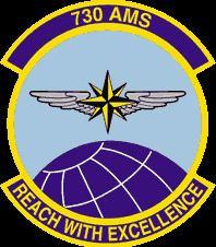 730th Air Mobility Squadron