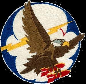 731st Bombardment Squadron
