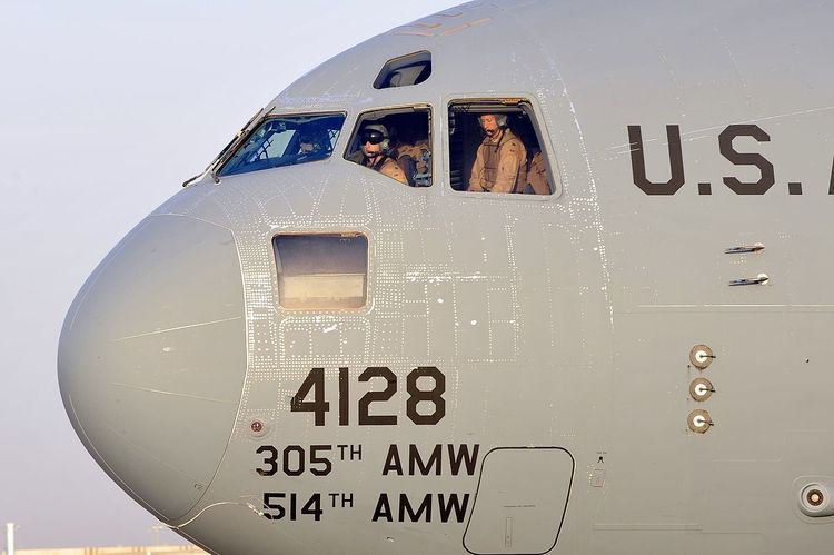 732d Airlift Squadron