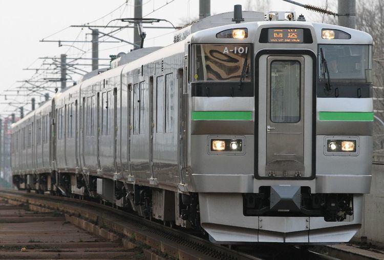 735 series