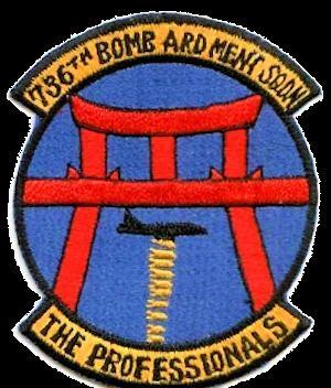 736th Bombardment Squadron