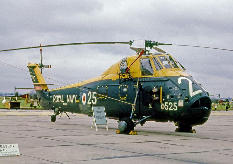 737 Naval Air Squadron