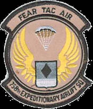 738th Expeditionary Airlift Squadron