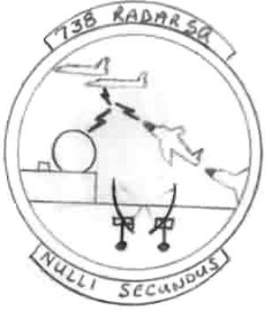 738th Radar Squadron