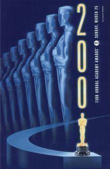 73rd Academy Awards httpsuploadwikimediaorgwikipediaenthumb5