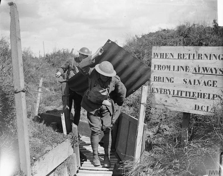 73rd Brigade (United Kingdom)