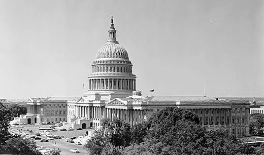 73rd United States Congress