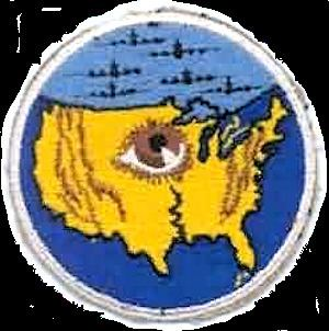 740th Aircraft Control and Warning Squadron