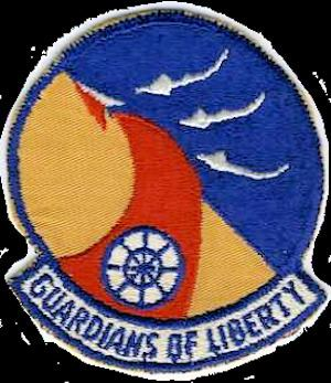 741st Aircraft Control and Warning Squadron