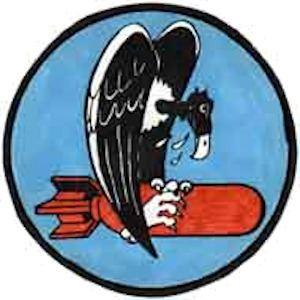 743d Bombardment Squadron