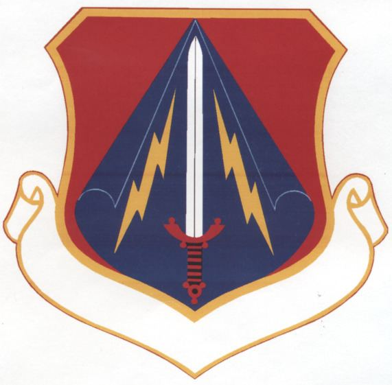7455th Tactical Intelligence Wing