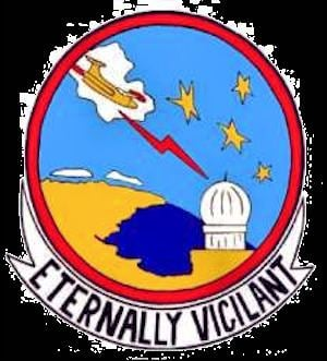 745th Aircraft Control and Warning Squadron