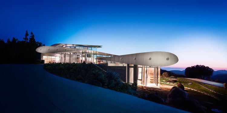747 Wing House Recycled Planes Cool Ways Decommissioned Aircraft Have Really Taken