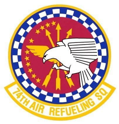 74th Air Refueling Squadron