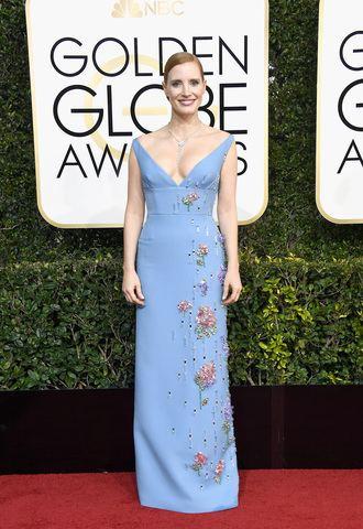 74th Golden Globe Awards Gallery 74th Golden Globe Awards red carpet awards show Gallery
