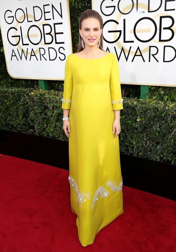 74th Golden Globe Awards Golden Globes 2017 See All the Stars on the Red Carpet