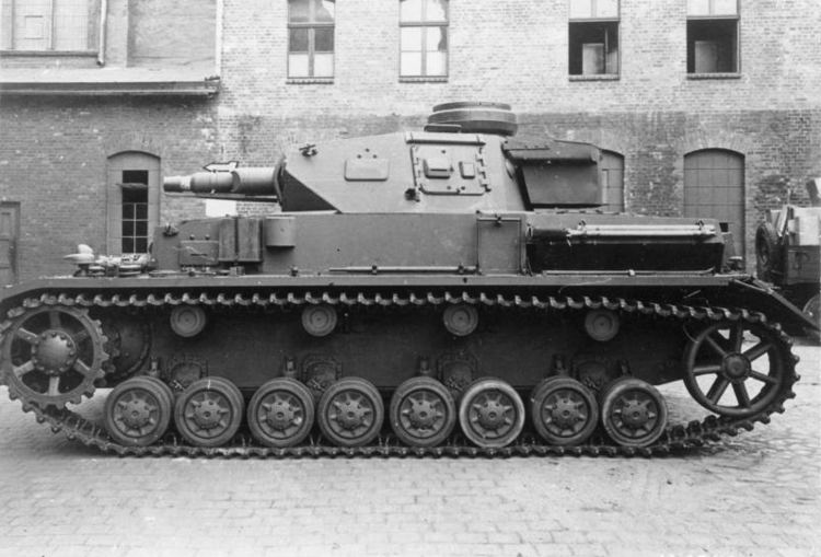 7.5 cm KwK 37