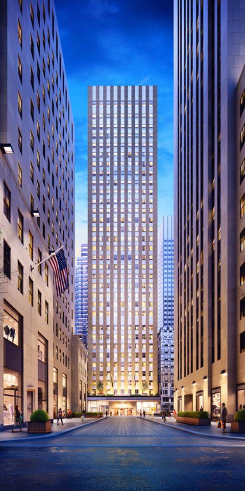 75 Rockefeller Plaza wwwrxrrealtycomwpcontentuploads20141175roc