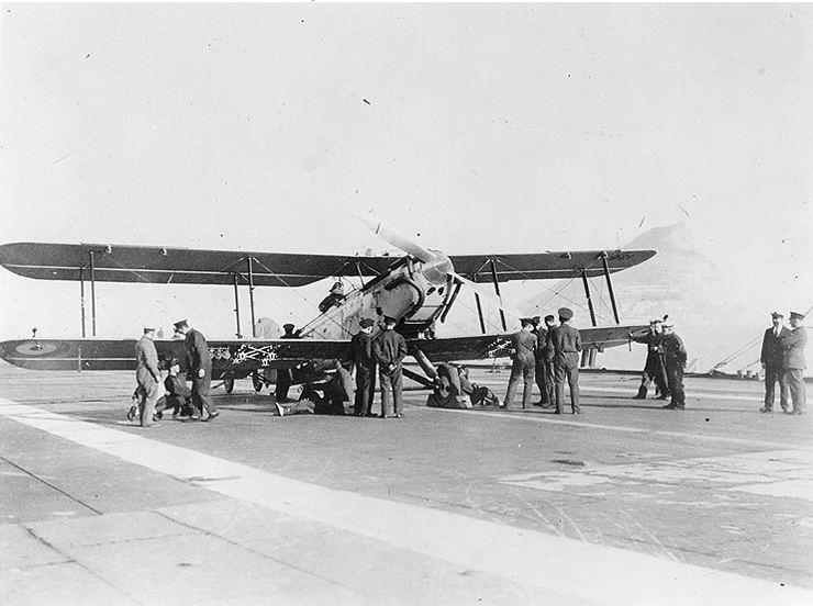 750 Naval Air Squadron