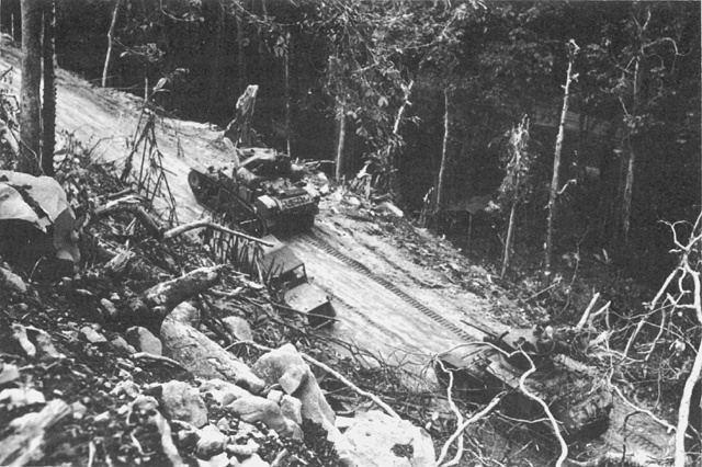 754th Tank Battalion