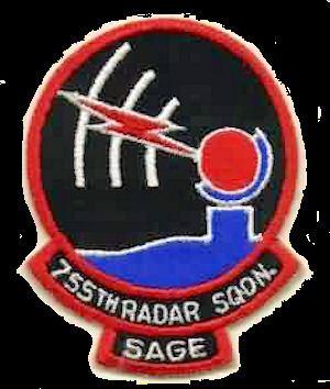 755th Radar Squadron