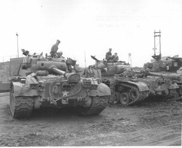 756th Tank Battalion (United States)