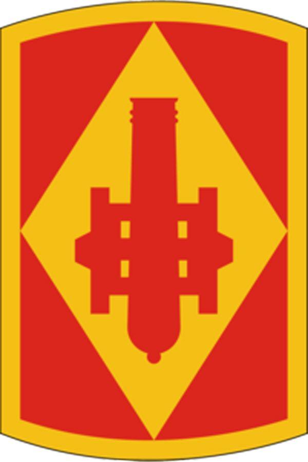 75th Field Artillery Brigade (United States)