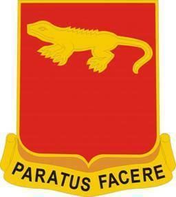 75th Field Artillery Regiment