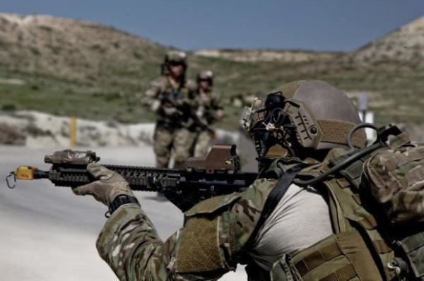 75th Ranger Regiment (United States) Soldiers of the 75th Ranger Regiment theCHIVE