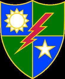 75th Ranger Regiment (United States) httpsuploadwikimediaorgwikipediacommonsthu