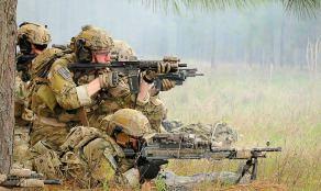 75th Ranger Regiment (United States) Army Rangers The 75th Ranger Regiment goarmycom