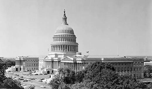 75th United States Congress