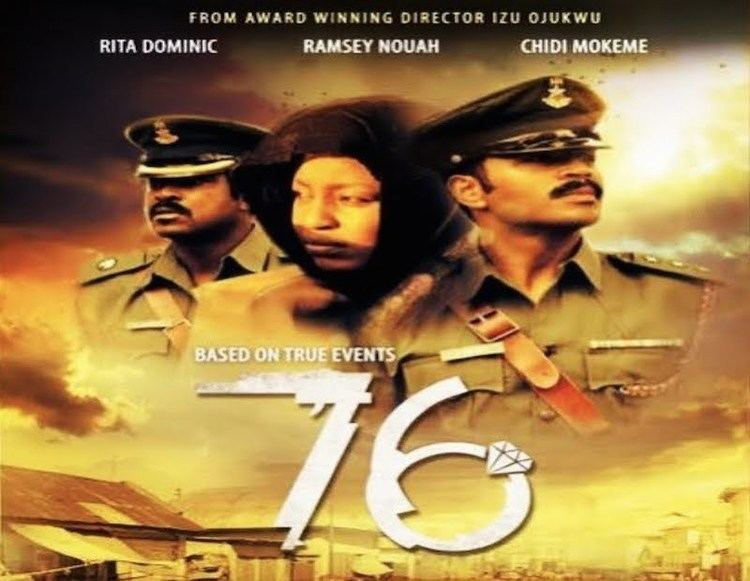 '76 (film) Nigerian Movie 76 Heads Straight to Number One at the Box Office