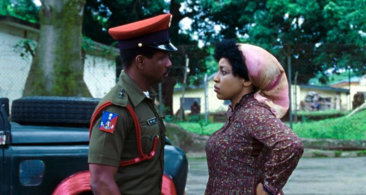 '76 (film) Political Drama 76 Mostly Successful in Introducing Nollywood
