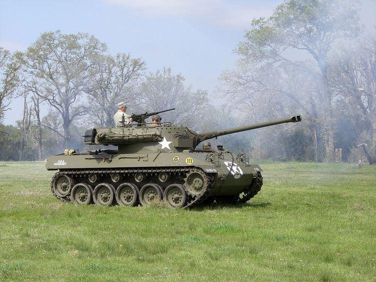 76 mm gun M1