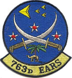 763d Expeditionary Air Refueling Squadron