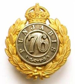 76th Punjabis