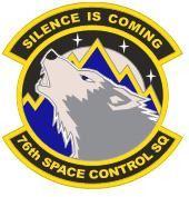 76th Space Control Squadron