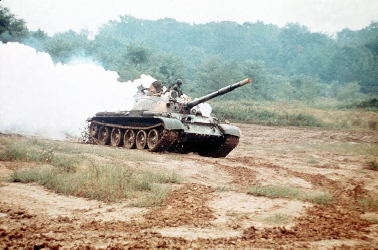 76th Tank Division