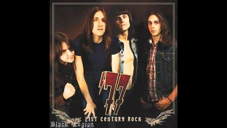 77 (band) 77 Seventy Seven 21st Century Rock Full Album YouTube
