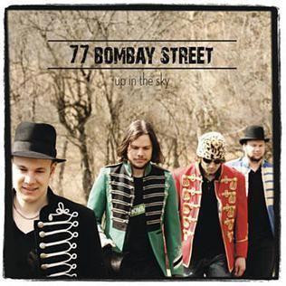 77 Bombay Street FileUpintheSkyalbumby77BombayStreetjpg Wikipedia
