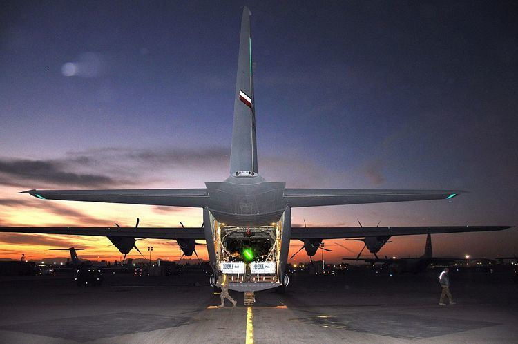 772d Expeditionary Airlift Squadron
