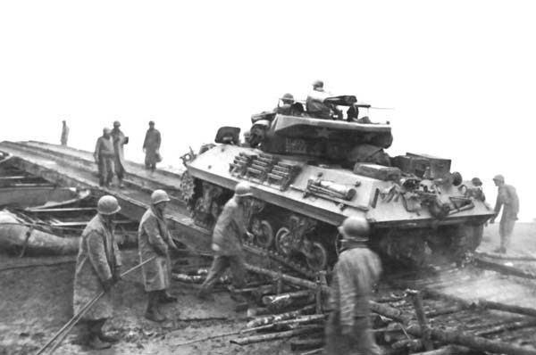 773rd Tank Destroyer Battalion