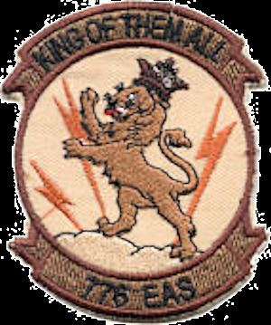 776th Expeditionary Airlift Squadron