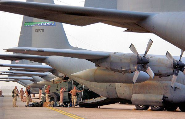 778th Expeditionary Airlift Squadron